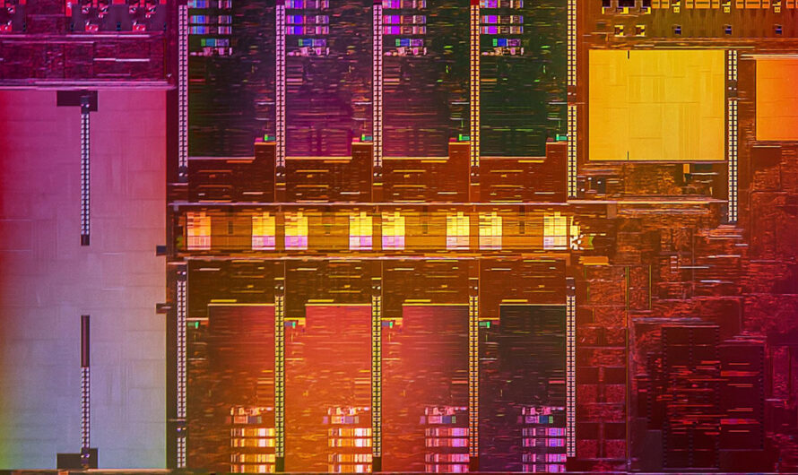 Intel launches 11th-gen Tiger Lake-H CPUs for gaming notebooks