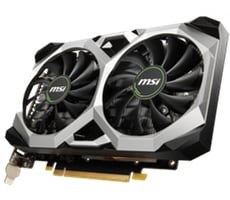 MSI NVIDIA CMP 30HX Card Debuts For Ethereum Mining Aficionados