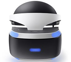 PSVR For PlayStation 5 Could Receive Massive Upgrade With 4K, Eye Tracking, Haptic Feedback