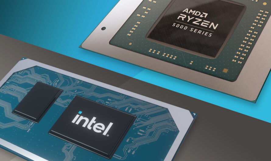 Tiger Lake H vs Ryzen 5000 mobile: Which mobile chip comes out on top?