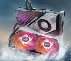 ASUS ROG Strix LC Radeon RX 6900 XT Is A Hybrid-Cooled Navi 21 XTXH Gaming Beast