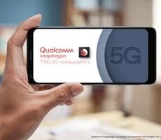 Qualcomm's Snapdragon 778G 5G SoC Packs Potent Performance Punch For Mid-Range Phones