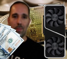 2.5 Geeks – Crypto And Gaming GPUs: Let's Solve This Problem, Plus A Special Guest