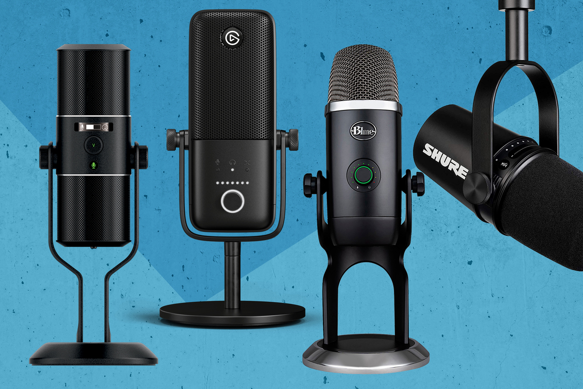 best-usb-microphones-for-streaming:-upgrade-your-stream-with-high-quality-audio