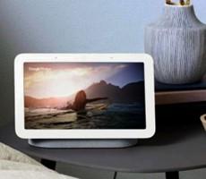 Google's Next-Gen Fuchsia OS Makes Commercial Debut On Nest Hub