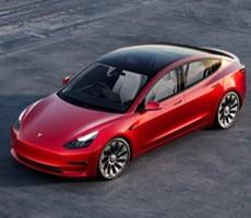 Tesla Model 3, Model Y Ditch Radar To Adopt Camera-Based 'Tesla Vision' For Autopilot