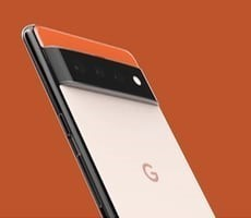 Google Pixel 6 And 6 Pro Rumored With Beefy, Flagship-Worthy Camera Specs