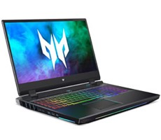 Acer Debuts Predator Triton And Helio Gaming Laptops With 11th Gen Core And RTX 30 GPUs