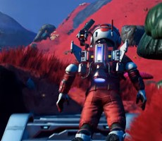 NVIDIA's Awesome DLSS Tech Heads To VR Starting With No Man's Sky