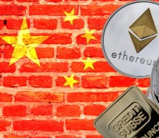 China Cryptocurrency Crackdown Ignites Shock And Awe With Bitcoin And Ethereum Investors