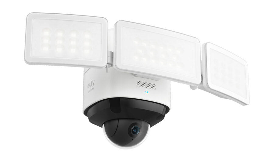 Eufy Security launches a new line of outdoor security cams, hoping to put its privacy debacle in the past