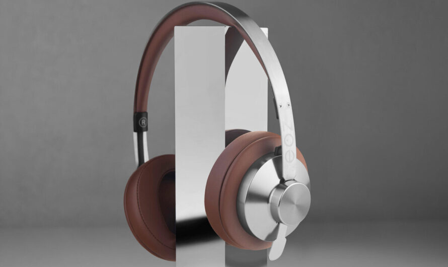 Eoz Audio Arc ANC wireless headphone review: Superior comfort with mediocre sound quality
