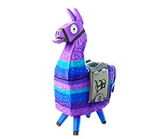 Here's How Fortnite Loot Llamas Have Significantly Changed For Season 7
