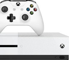 Your Xbox One Is Getting A Next-Gen Gaming Boost Courtesy Of xCloud