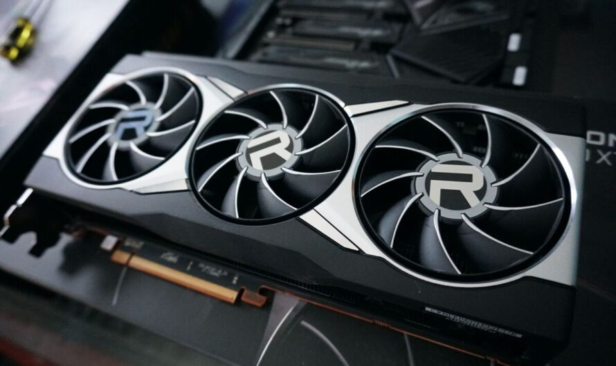 FidelityFX Super Resolution is here: How AMD wants to make everyone's GPU faster