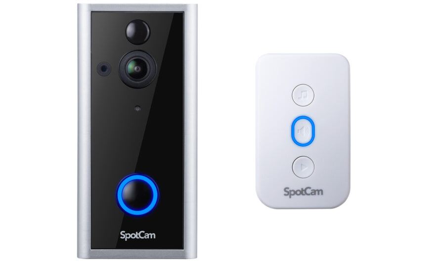 SpotCam Video Doorbell 2 review: This isn't the worst doorbell cam we've tested, but it's far from the best