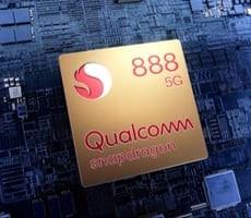 Qualcomm's New Snapdragon 888 Plus 5G Chip Cranks 3GHz For Flagship Phones