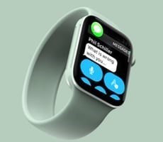 Apple Watch Series 7 Tipped For Long-Requested Battery Life Boost