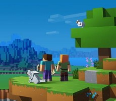 'Holy Grail' Lost Minecraft Version Alpha v1.1.1 Found On An Old USB Drive