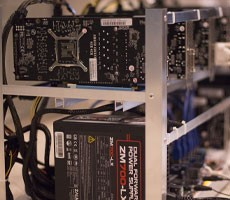 Cryptocurrency Miners Hoarded $500M Worth Of Graphics Cards In Q1 Amid GPU Shortage