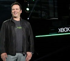 Xbox Chief Phil Spencer Smacks Sony Over PlayStation To PC Game Port Strategy