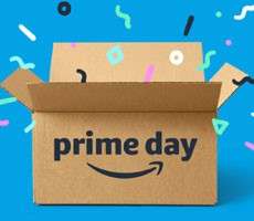 Amazon Prime Day Deals Galore: PC Gaming Hardware, Storage, Laptops, Wireless Earbuds And More