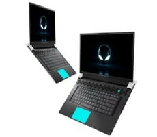 Alienware X-Series Takes Thin And Light Gaming To The Extreme With 11th Gen Core-H And RTX 30
