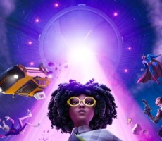 How To Contact Aliens And Contract Or Remove Symbiotic Parasites In Fortnite This Week