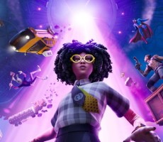 Fortnite Chapter 2 Season 7 Kicks Off With An Explosive Alien Attack And UFOs