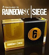 Free Rainbow Six Siege Credit Deals & Coupon Codes July 2021