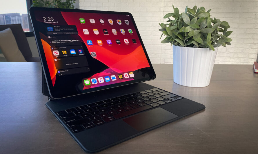 How to turn your iPad into a true laptop replacement