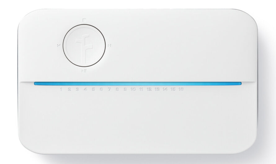 Rachio 3 Smart Sprinkler Controller review: New tricks from the market leader