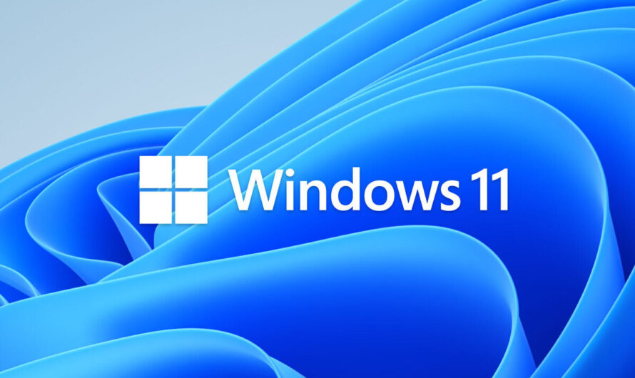 Does the Windows 11 preview slow down your PC?