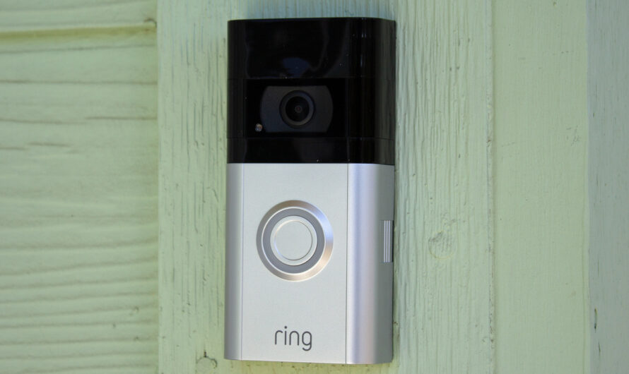 Ring Video Doorbell 4 review: Great for people deep in the Ring ecosystem; just good for everyone else