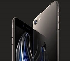 Apple's iPhone SE 3 Rumored To Make Early 2022 Splash With 5G Support And Faster CPU