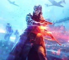 Get Hyped For BF 2042 As Battlefield 1 And Battlefield V Go Free For Amazon Prime Subscribers