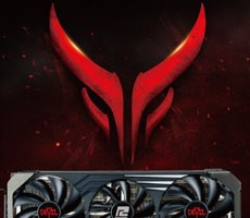 PowerColor Radeon RX 6600 XT Red Devil And Hellbound Navi 23 Cards Listed Online