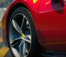 Fortnite's First Licensed Car Lets You Burn Rubber In The Epic Ferrari 296 GTB