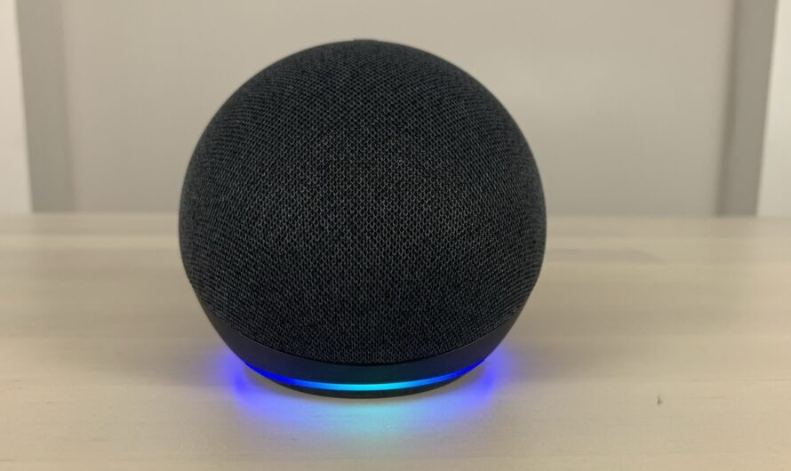 Current Echo smart speakers and displays will support Matter, Amazon says