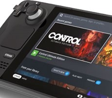 Here's Why The Steam Deck Handheld's 30 FPS Target Is Not A Frame Rate Lock
