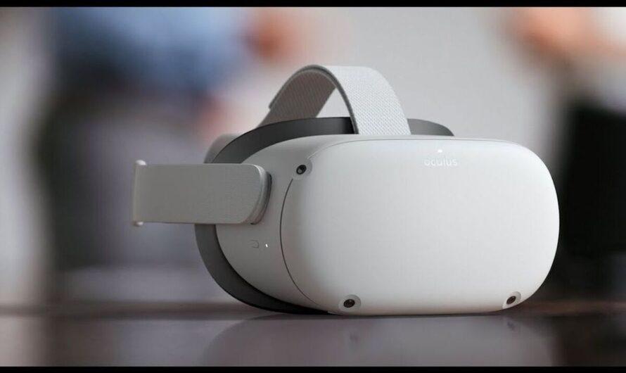 Oculus recalls Quest 2 over foam irritation, will add a 128GB option
