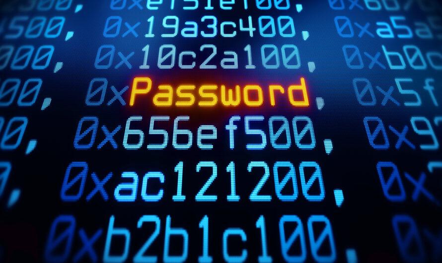NordPass review:  Streamlined password management