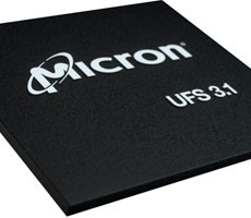 Micron Ships First 176-Layer NAND UFS 3.1 For Speed-Hungry 5G Phones