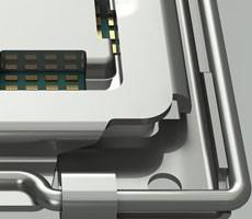 AMD's Next-Gen Zen 4 Ryzen AM5 Socket Visualized In New Renders