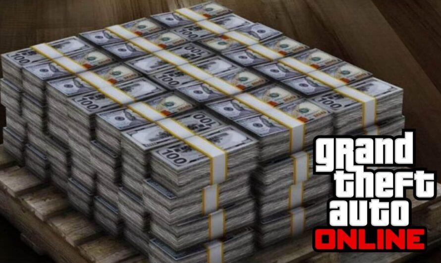 65% Off GTA Cash Cards
