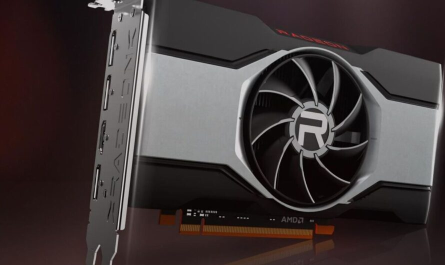 AMD's Radeon RX 6600 XT is an 'epic 1080p' graphics card with a not-nice price