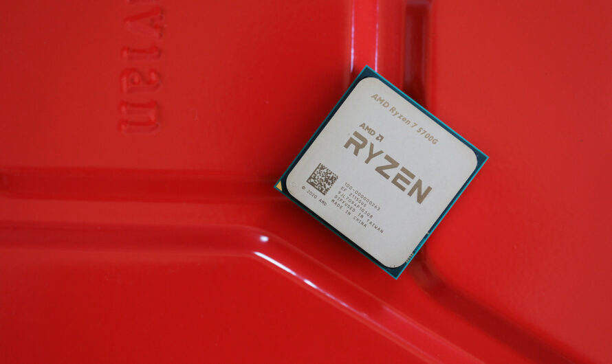 Ryzen 7 5700G review: AMD's answer to the GPU shortage has arrived