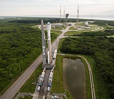 Watch Boeing's Starliner NASA Crew Redo Launch Today Following 2019 Blunder