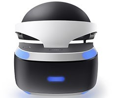 Sony's PSVR 2 Coming Next Year With OLED HDR Displays And Haptic-Enabled Headset