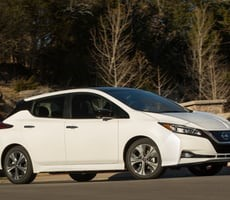 Nissan Slashes Leaf Prices Well Below $30K To Become America's Cheapest EV